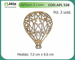 APL 538