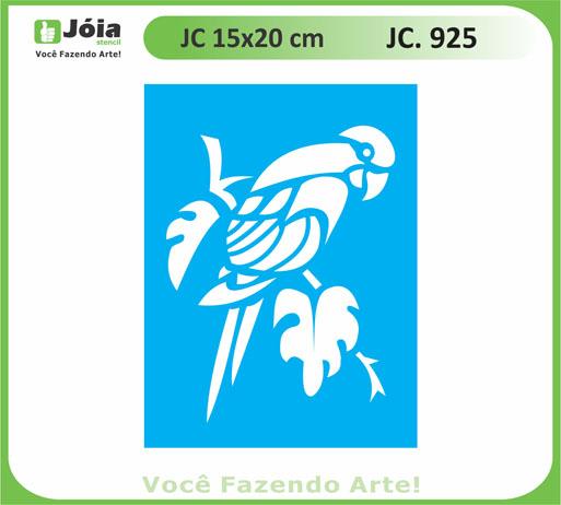 stencil JC 925