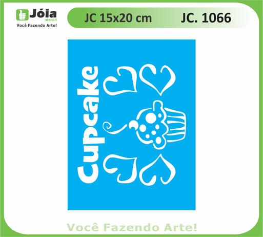 stencil JC 1066