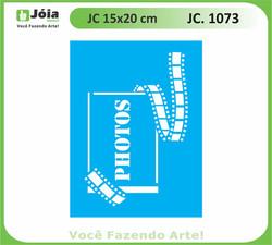 stencil JC 1073