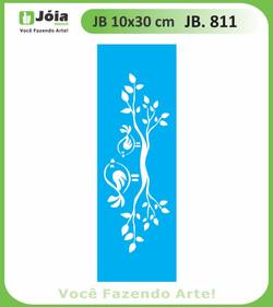 Stencil JB 811