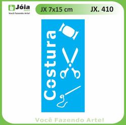 Stencil JX 410