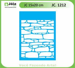 stencil JC 1212