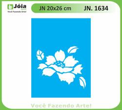 Stencil JN 1634