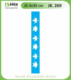 Stencil JK 269