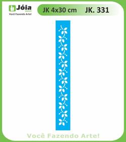 Stencil JK 331