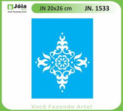 Stencil JN 1533