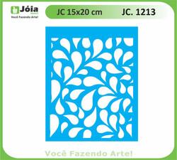 stencil JC 1213