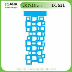 Stencil JX 531