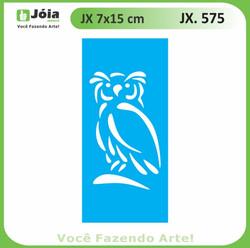 Stencil JX 575