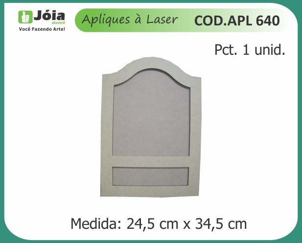 APL 640