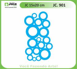 stencil JC 901