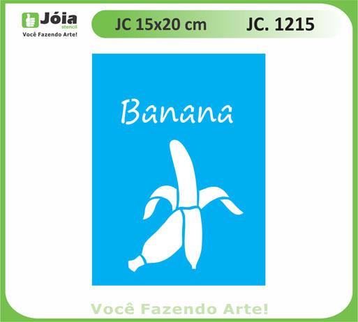 stencil JC 1215