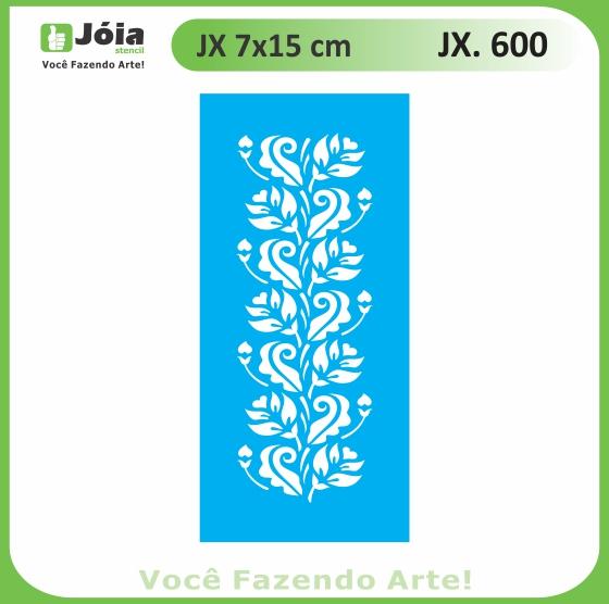 Stencil JX 600