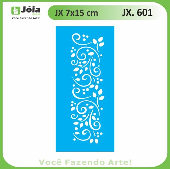 Stencil JX 601