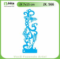 Stencil JX 566