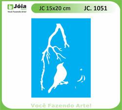 stencil JC 1051