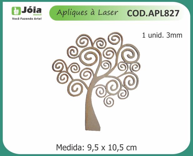 APL 827