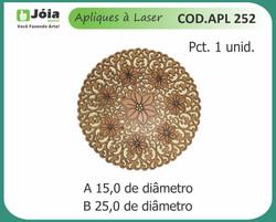 APL 252