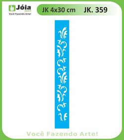 Stencil JK 359