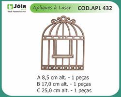 APL 432
