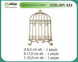 APL 433
