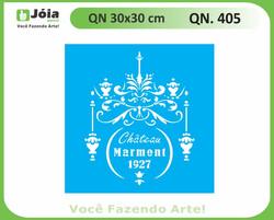Stencil QN 405