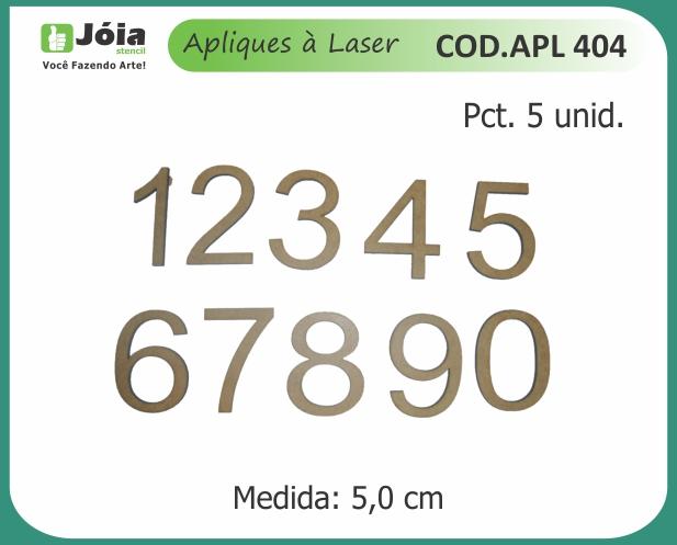 APL 404