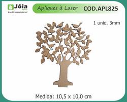 APL 825