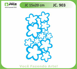 stencil JC 903