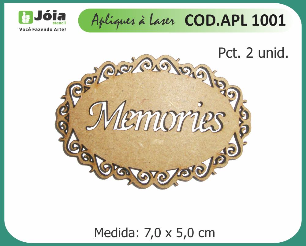 APL 1001