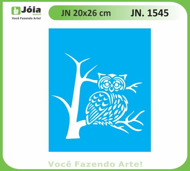 Stencil JN 1545