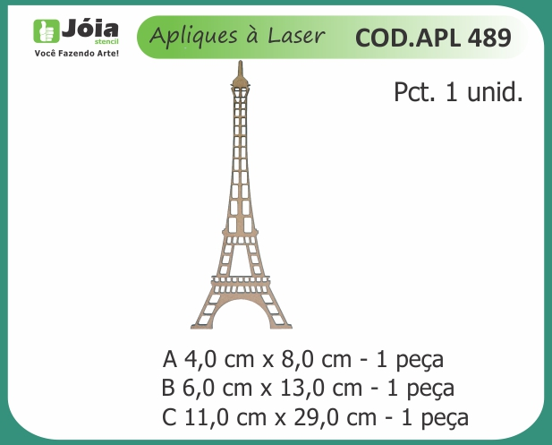 APL 489
