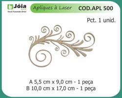 APL 500