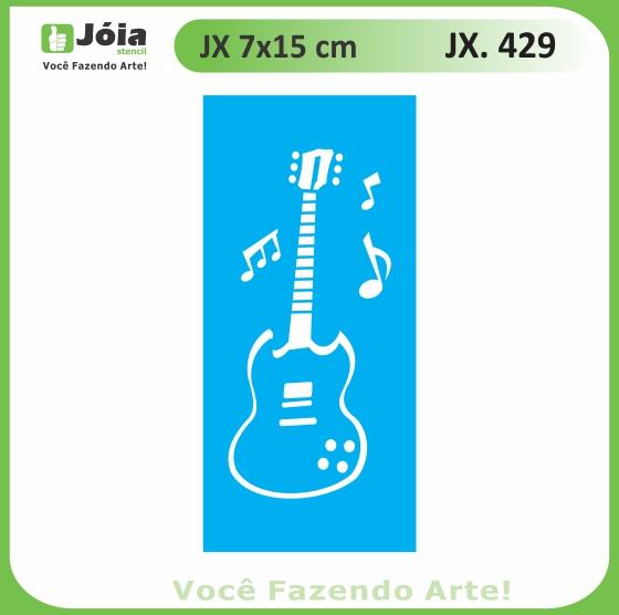 Stencil JX 429