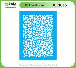 stencil JC 1015