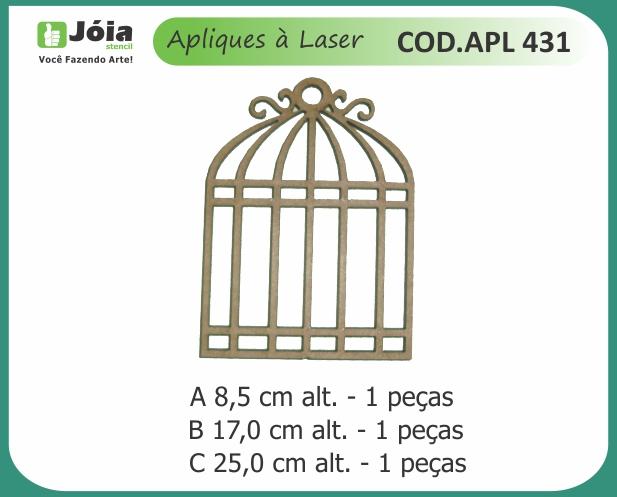 APL 431