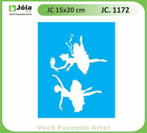 stencil JC 1172