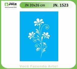 Stencil JN 1523