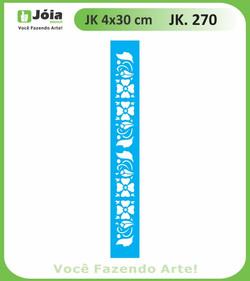 Stencil JK 270