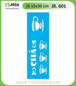 Stencil JB 601