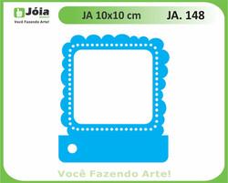 stencil JA 148