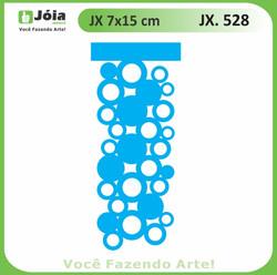 Stencil JX 528
