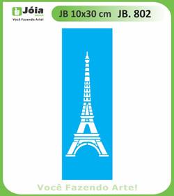 Stencil JB 802