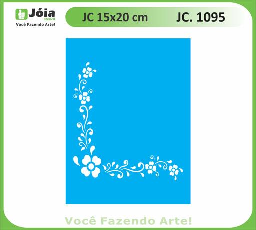 stencil JC 1095