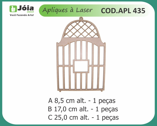 APL 435