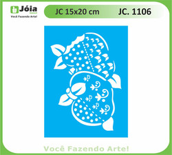 stencil JC 1106