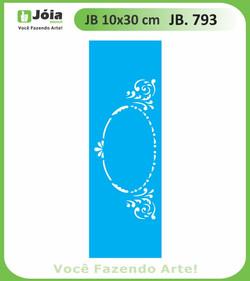 Stencil JB 793