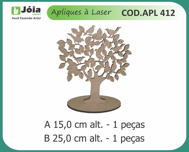 APL 412