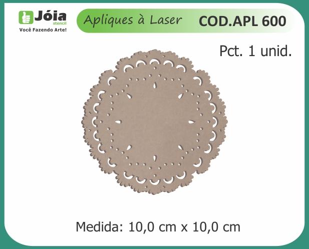 APL 600